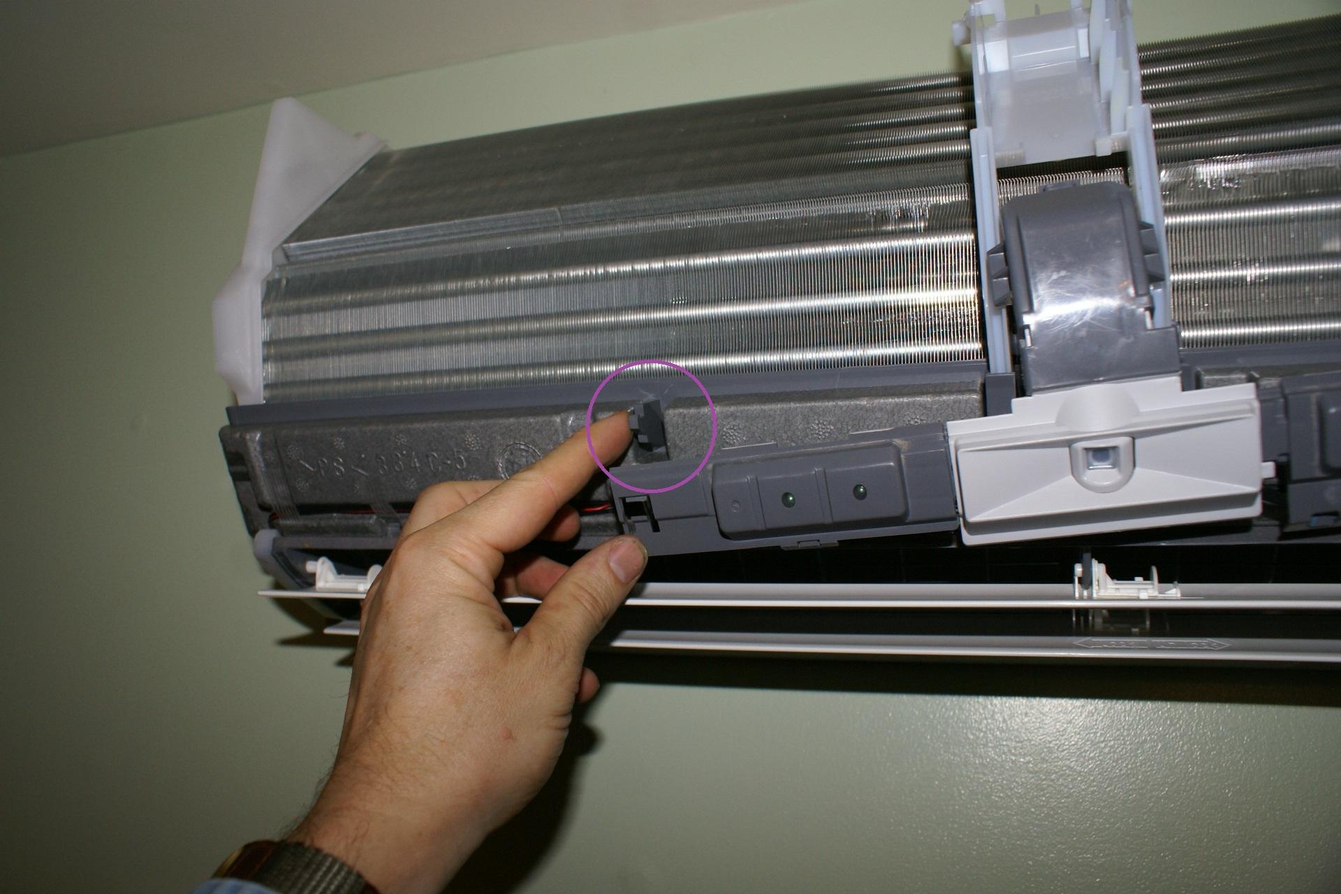 טכנאי מיזוג אוויר אור שיווק