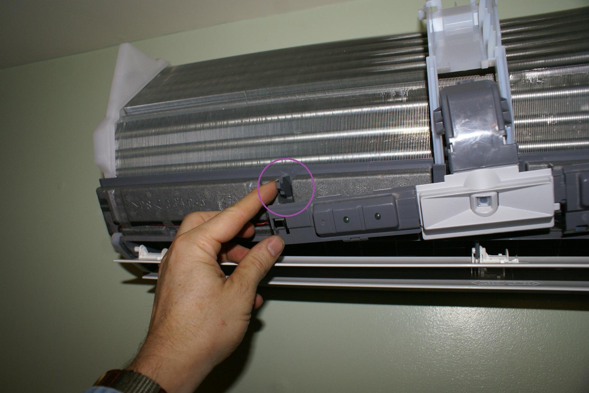 טכנאי מיזוג אוויר